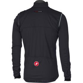 Castelli Espresso 4 Jacket Men light black